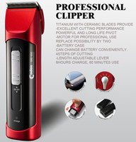 Codos CHC- 950 Professional Clipper adult child Barber device...