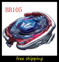 Wholesale Beyblade Metal D System Takara Tomy BIG BANG PEGASIS F D BB105 NIB Cheapest KIDS TOYS GIFT