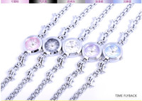 Wholesale Time story time will Come again dolphin bay love bracelet list watch colors New Arrival