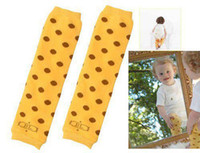 Wholesale Hot Sale New Baby BL Sweet Legs knee sock warmers socks Cotton pairs