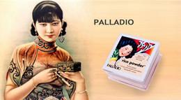 Wholesale HOT Fashion Make Up Best Quality Super Palladio Rice Loose Powder Translucent Color Natural Color