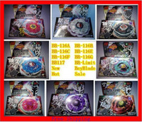 Wholesale Hot Sale BeyBlade BB116 Beyblade d metal fusion metal masters online beyblade wiki toys