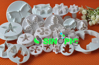 Wholesale 25 Cake Decorating Cutter Sugarcraft Fondant TOOLS hotsell