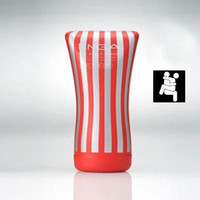 Wholesale male masturbation sex toy tenga SOFT TUBE CUP TOC