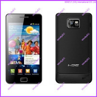 Wholesale HDC A9100 S2 G Android Smartphone quot Screen MT6573 SPB D Shell WCDMA GSM MP HD Camera