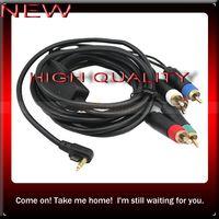 FOR SONY PSP SLIM 2000/3000 sony tv - HOT SALE COMPONENT AV TV HDTV CABLE FOR SONY PSP SLIM