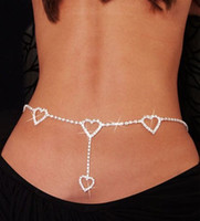 Wholesale sexy belly chain belt chain sexy dancer chain pieces retailer item LK O012