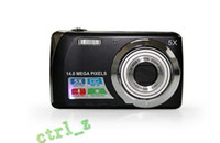 Wholesale 2 inch digital camera E x zoom MP TV out smile capture P HD video recording pause