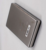 Wholesale Cenda C601E G mobile hard disk for eSATA and USB