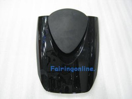 1ps High grade ABS Plastic Rear Seat Cover cowl fit for Honda CBR600RR 600RR 2007-2008 ,support DIY