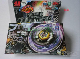 Wholesale hot D Beyblade Spin Top Toy Clash Beyblade Metal Fusion models mix