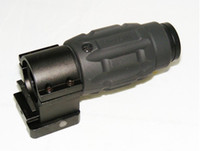 Wholesale Aimpoint x Mag Magnifying Rifle Scope with Quick release Ring Mount for Long range