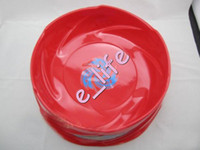 Wholesale 2011 new Red D Metal Fusion Beyblade Arena metal fight beyblade Games Arena