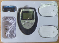 Wholesale 2014 new coming hot selling Slimming Massager Pulse Muscle Fat Burning massater