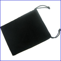 Wholesale 6 X Soft Sleeve Case Skin Pouch Cover Bag for Apple iPad