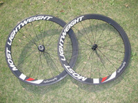 Road Bikes carbon bicycle wheel set - Cheapest C Carbon Fiber Bicycle Bike Wheel Set mm Clincher Wheelset With Printing