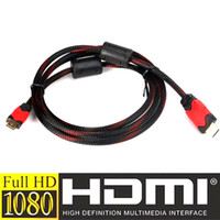 Wholesale 1 M HDMI to Mini HDMI Male Cable for HD Canon Sony DV