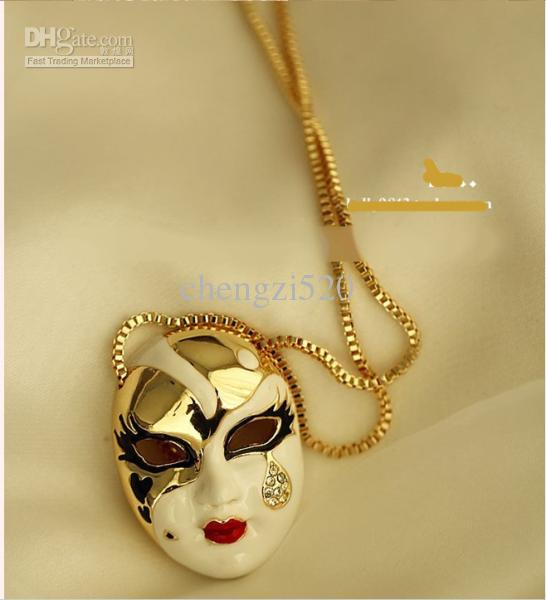Big Sale elegant gold false collar necklace vintage pearl chokers