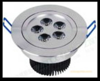 Wholesale hot sale W V Recessed led Ceiling lights Down lights Warm Cool White Bulb Lamp