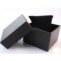 Wholesale Hot Sale Gorgeous Paper Watch Cases Watch Boxes Watch adornment box Pillow Set New