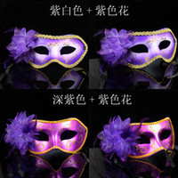 Hot selling! Hallowmas Venetian mask, masquerade masks, slap- u...
