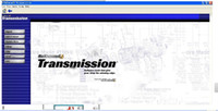 Wholesale New Mitchell On Demand Transmission service software auto repair software
