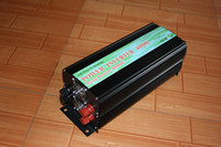 Wholesale factory direct selling DC24V to ac V W power inverter W peak power