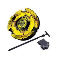 Wholesale Hot Selling Novelty Game New Takara Beyblade Metal Fight BB Hell Kerbecs Spinning Tops Children Kids gift toy
