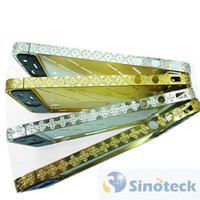 Wholesale Newest luxury bezel middle board for phone mid frame chassis housing replacement sim tray