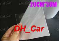 Wholesale 20cm m Anti Scratch Car Door Handle OPVC Adhesive Paint Protective Protection Film DH_Car QWE