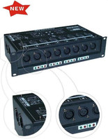Wholesale Low and Retail CH DMX Distributor DMX Controller Stage Light Controller