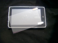 Wholesale New Screen Protector special fit for inch Andoird Tablet PC Android