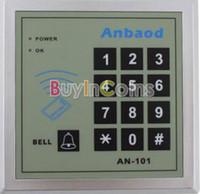 Wholesale On sale RFID Proximity Door Lock Access Control System Keys