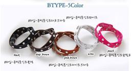 Fashion Jewelry Bracelets Bracelets Imitation Leather Bracelet Hand Ring Bracelets