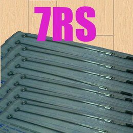 Wholesale 7RS Sterilized Tattoo Needle Needles Disposable Round Shader Size For Tattoo Artist