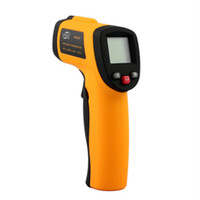 Wholesale Non Contact Thermometer IR Infrared Digital Temperature Temp Laser Point Noncontact Meter