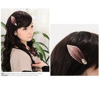 Pink stick pins - Girls hair clips hair bows Hair Ornament barrette Bobby pin Hair Stick hair pin
