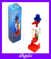 Wholesale hot kids gifts Novelty Perpetual drinking birds fun educational toys