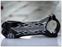 Wholesale Bontrager XXX Race Lite full carbon fibre Stem bicycle bike part mm Black White