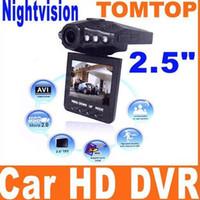 Wholesale car camera security recorder car drive safe camera