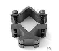 barrel clamp - 5pcs new rifle barrel clamp accessory weaver mount rail