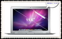 Wholesale Laptop Scratch Proof LCD Screen Guard Protector for MacBook Pro Air inch