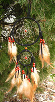 Wholesale hot sale dream catcher double circle