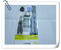 Wholesale Opening Tool Repair Kit Set Cellular LCD Screen Disassemble Screwdriver for mobile phone accessory
