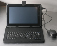 Wholesale keyboard case for Tablet PC