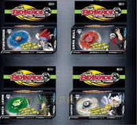 Wholesale Beyblade Metal Fusion Dark Bull H145SD BB40 Attack New By EMS