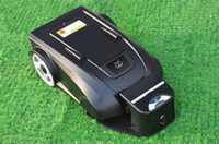 Wholesale The Newest Automatic Grass Cutter With Remote Controller