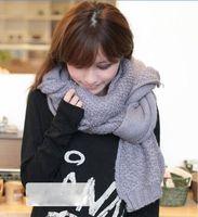 Wholesale hot sales wolesale Winter Korean Women s Circle Bubbles Long Scarf