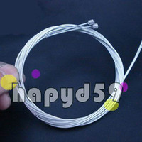 Wholesale 10pcs high quality mountain bicycle derailleur cable speed line road bike transmission line MM