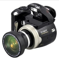 Wholesale New DC510T Digital Camera MP X Digital Zoom Wide angle lens inch LCD Cheap Price Hot
